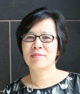 Dr. Clara Chu